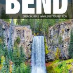 Fun Things To Do In Bend, Oregon