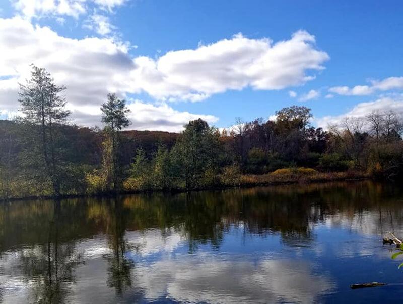 Furstenberg Nature Area