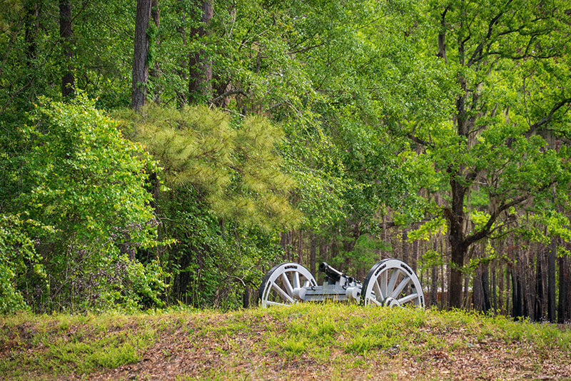 Moores Creek National Battlefield