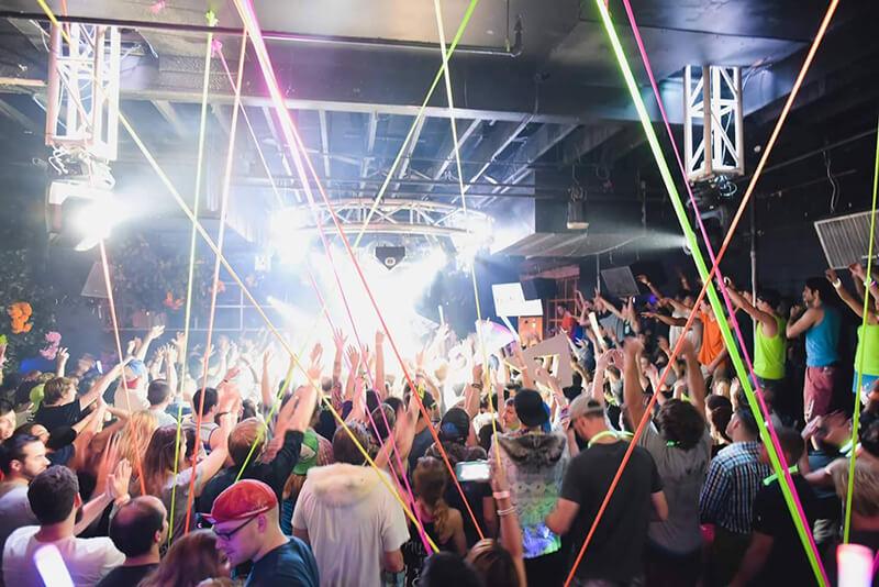 Necto Nightclub