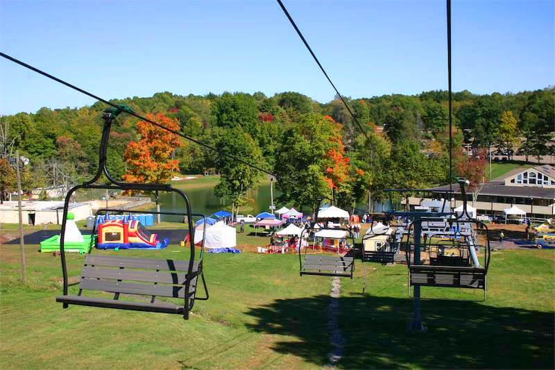 Powder Ridge Mountain Park & Resort