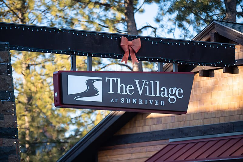 The Village at Sunriver