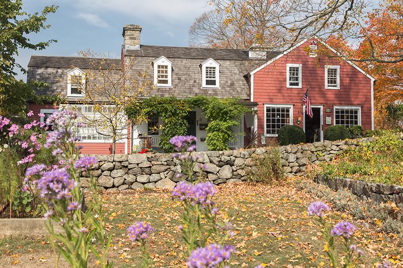 Weir Farm National Historic Site
