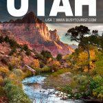 fun things to do in Utah