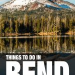places to visit in Bend, Oregon