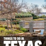 things to do in Texas