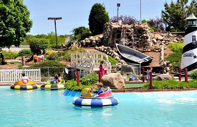 Adventureland Family Fun Park