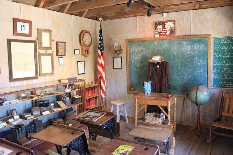 Big Bear Valley Historical Museum
