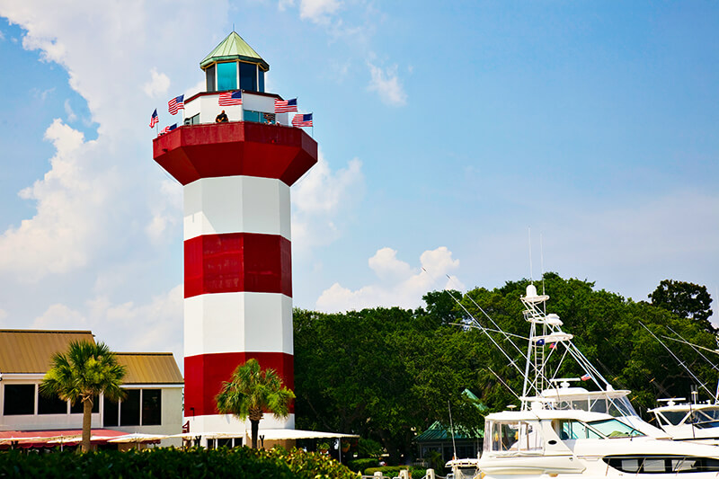 Harbour Town Lighthouse and Museum