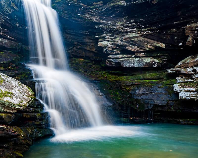 Magnolia Falls