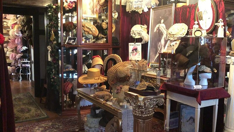 National Hat Museum