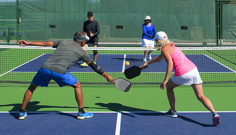 Palmetto Dunes Tennis and Pickleball Center