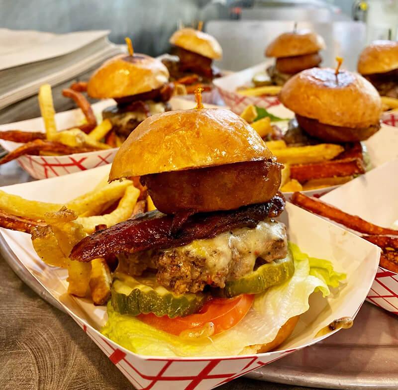 Rocky Mountain Food Tours