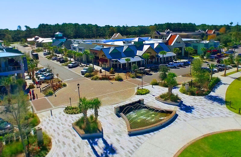 Shelter Cove Towne Centre