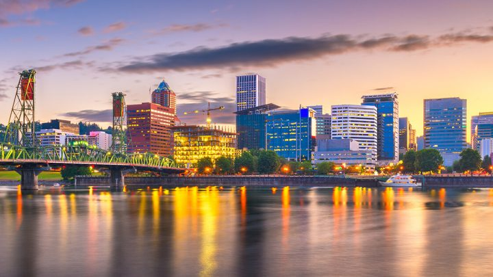 Things To Do In Portland, Oregon