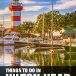 places to visit in Hilton Head, SC