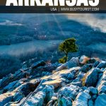 things to do in Arkansas