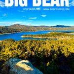 things to do in Big Bear Lake