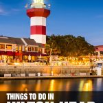 things to do in Hilton Head Island