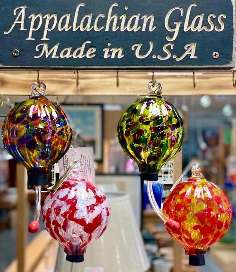 Appalachian Glass