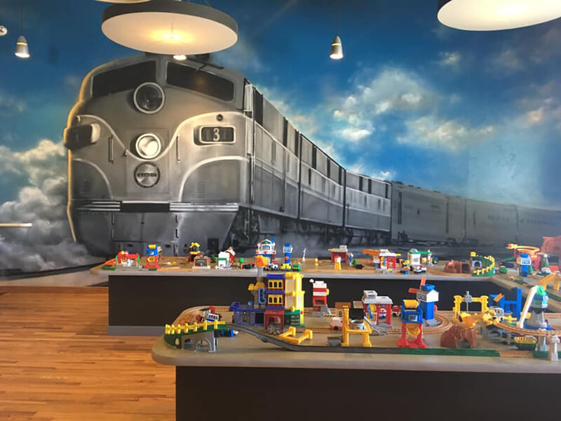 Children's Museum Of Idaho
