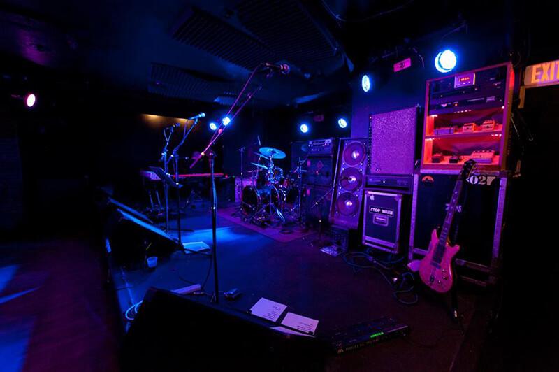 Club Metronome