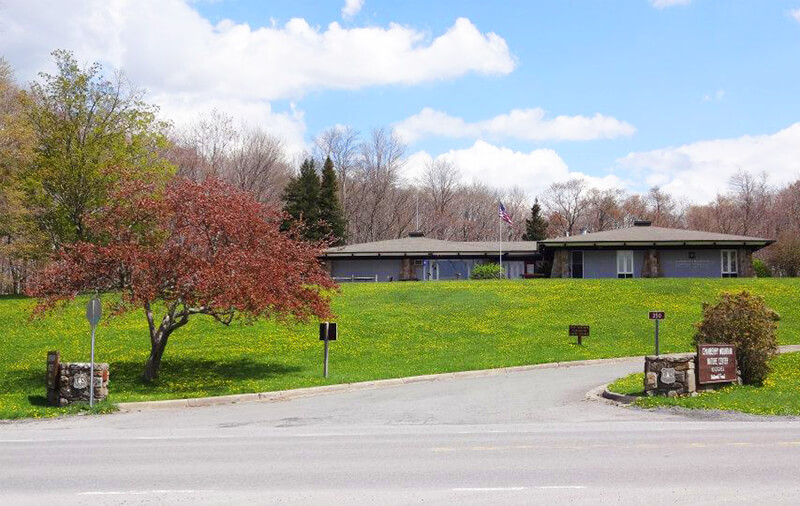 Cranberry Mountain Nature Center