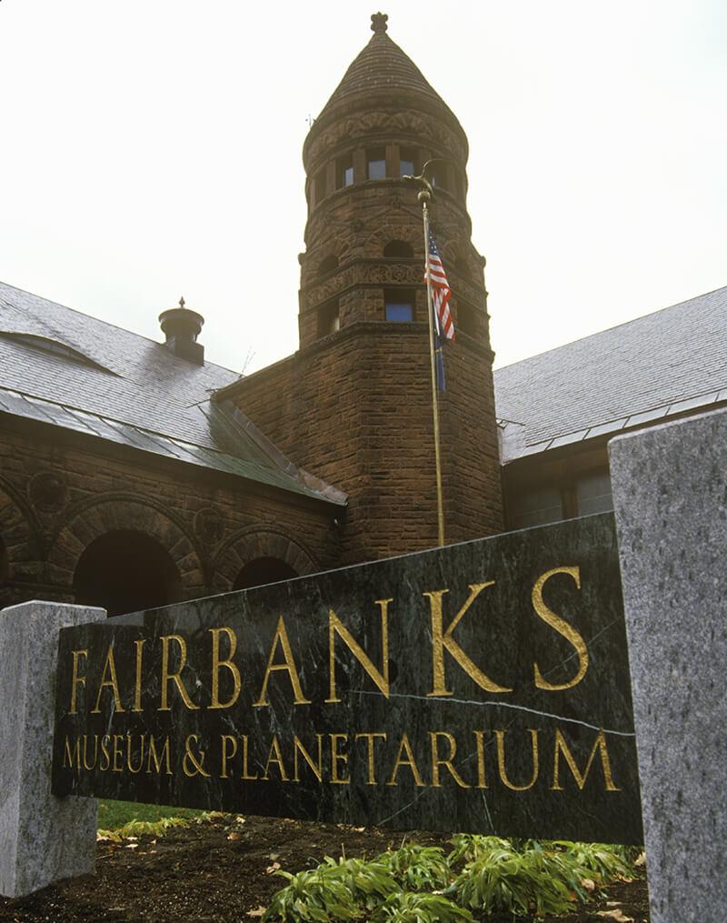 Fairbanks Museum and Planetarium
