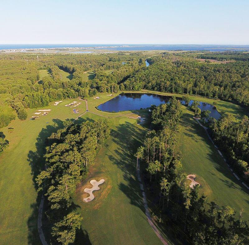 Hell's Point Golf Club
