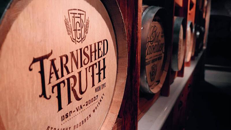 Tarnished Truth Distilling Company
