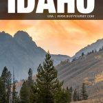 fun things to do in Idaho