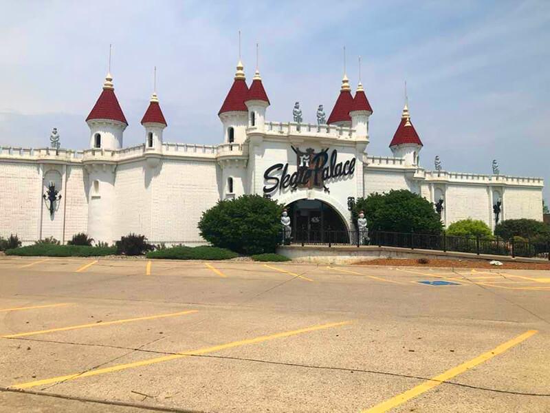 Castles of Ida Grove