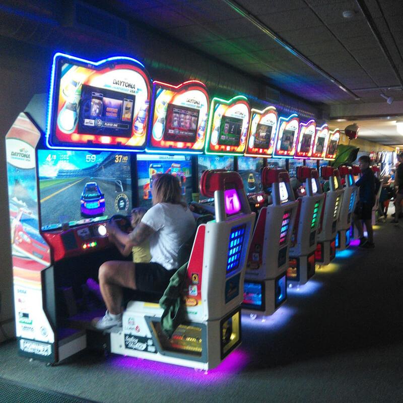 Funspot Family Entertainment Center