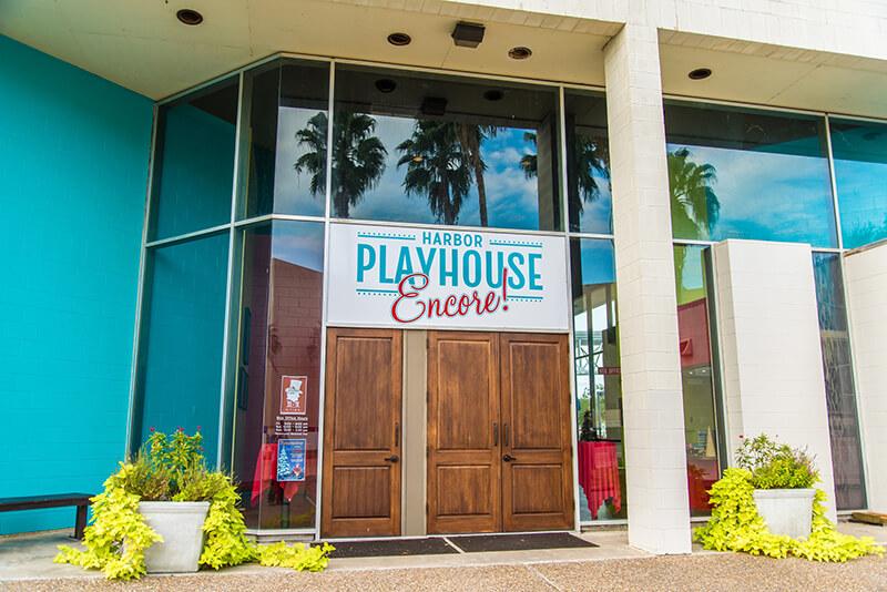 Harbor Playhouse