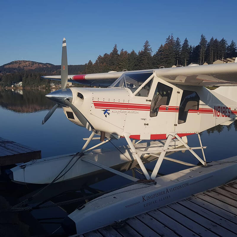 Kingfisher Aviation