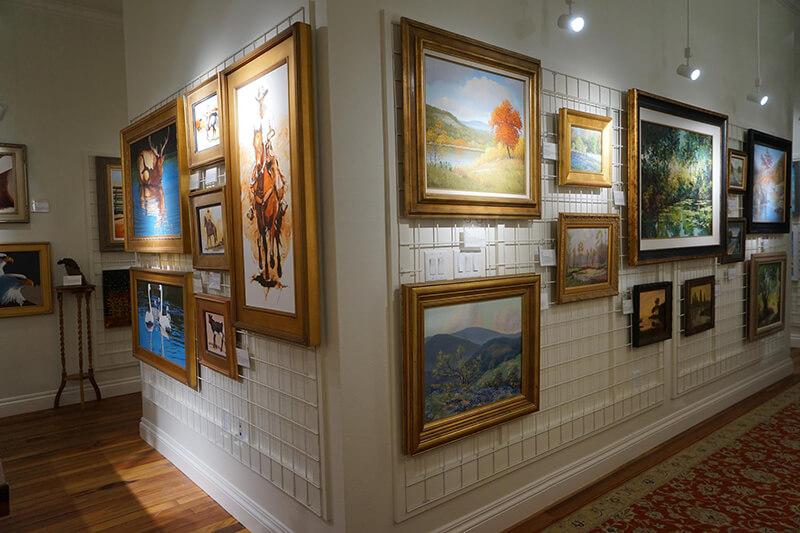 Mill Street Art Gallery