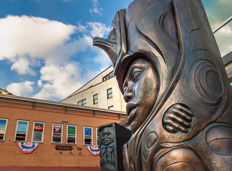 Sealaska Heritage Institute