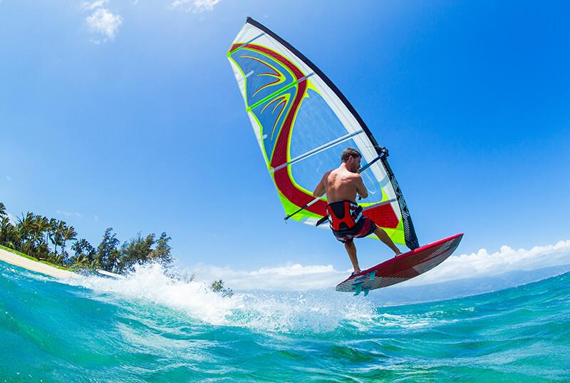 Worldwinds Windsurfing