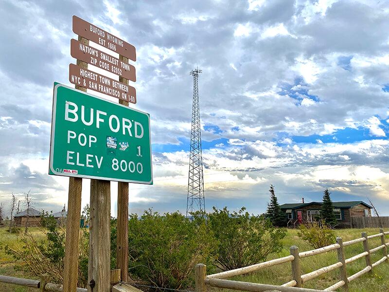 Buford
