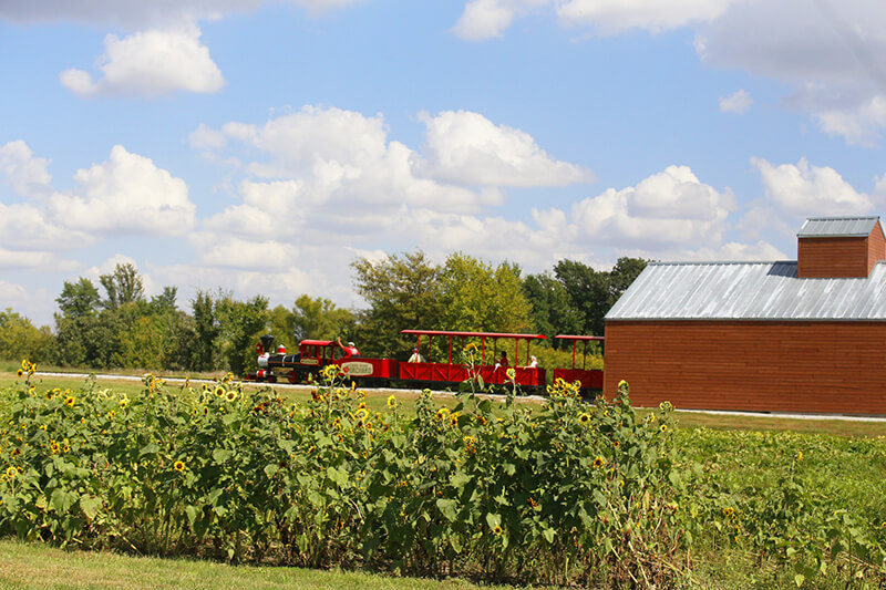 Center Grove Orchard