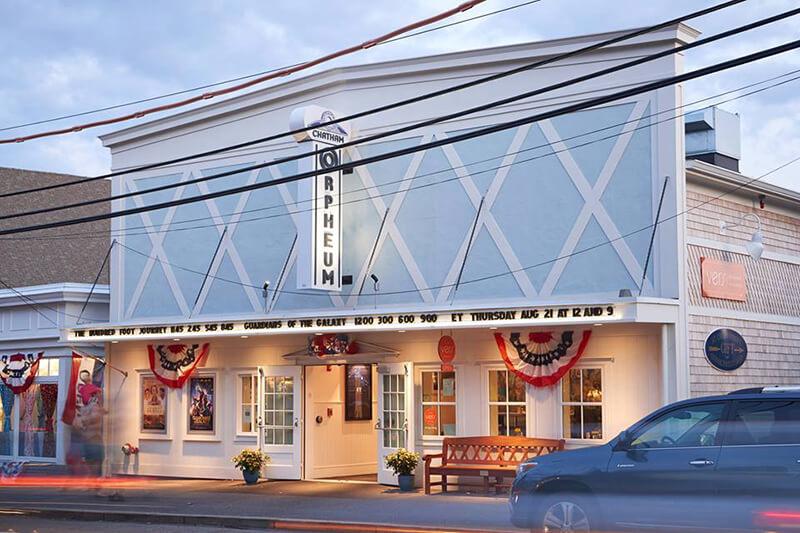 Chatham Orpheum Theatre