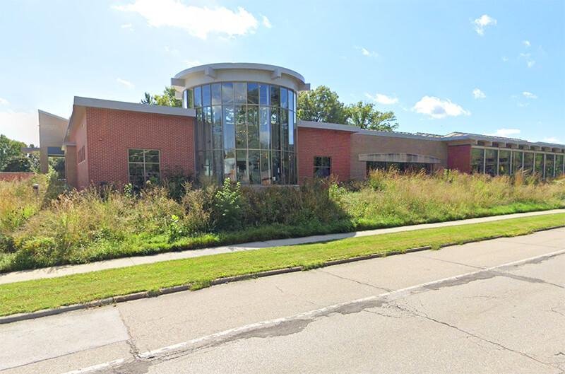 Franklin Avenue Library