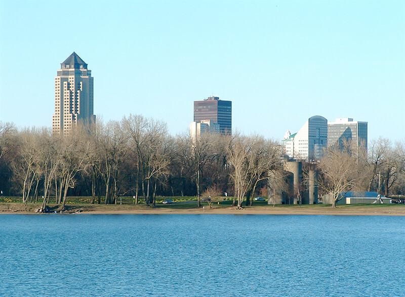 Gray's Lake Park