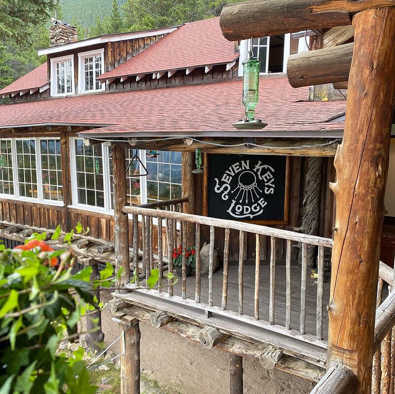 Seven Keys Lodge