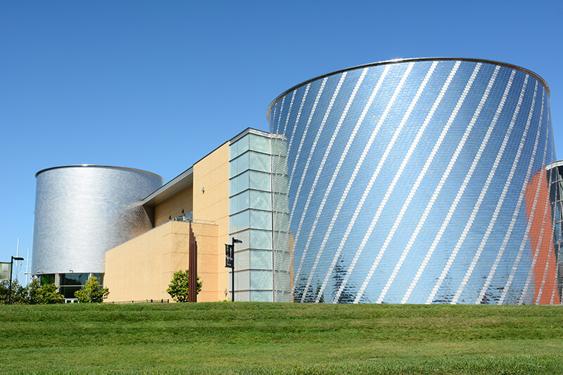 The Science Center of Iowa