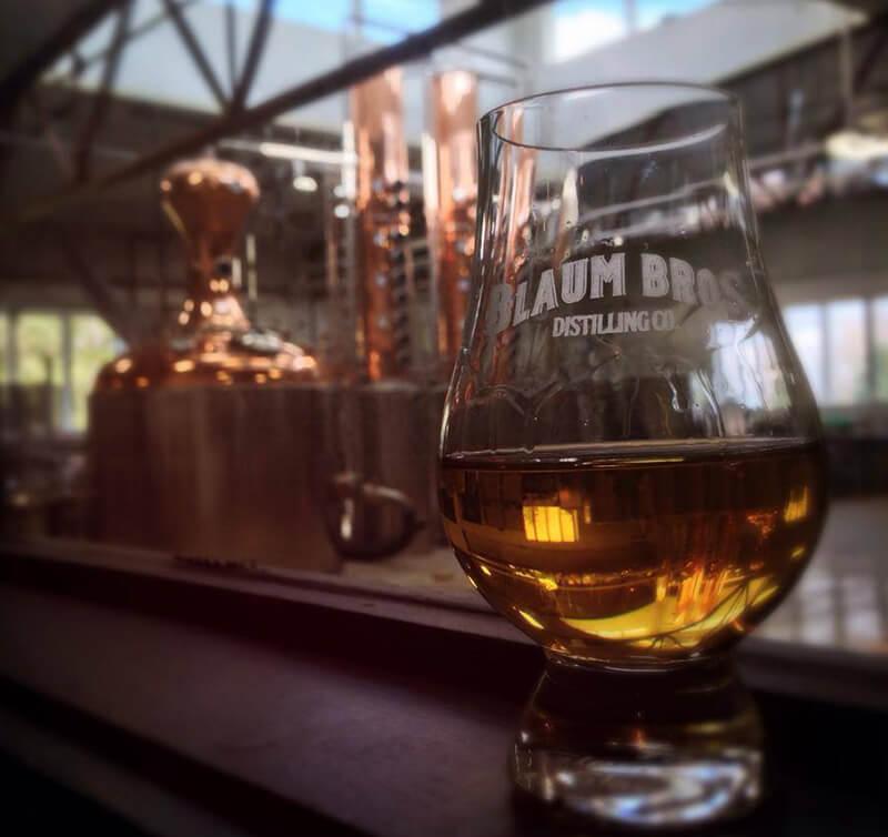 Blaum Bros. Distilling Co.
