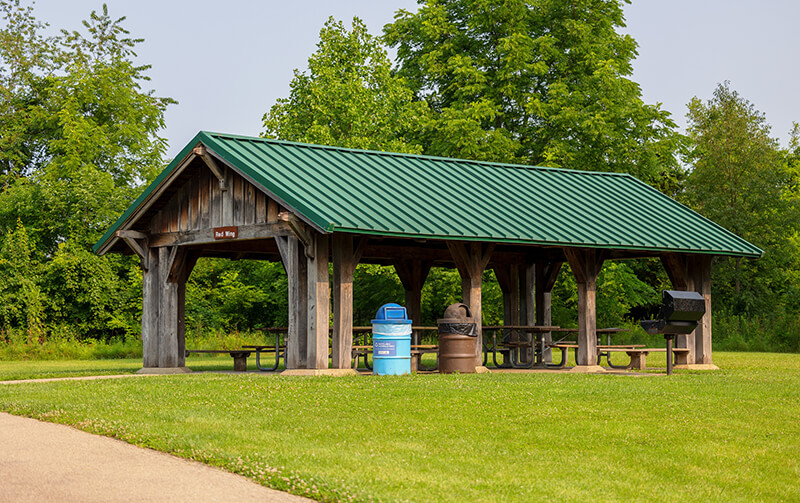 Carriage Hill MetroPark and Farm