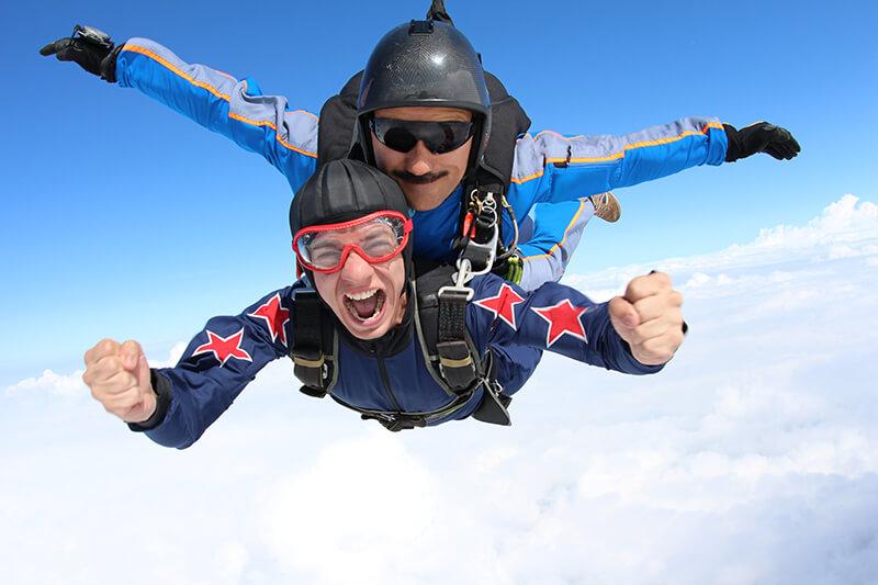 Chicagoland Skydiving Center