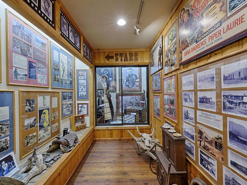 Moab Museum of Film & Western Heritage