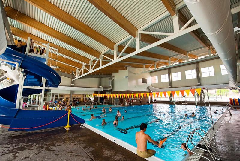 Moab Recreation & Aquatic Center